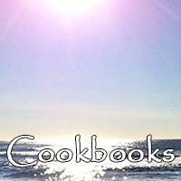 Sea Vegetable Cookbooks