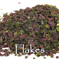 Sea Vegetable Flakes