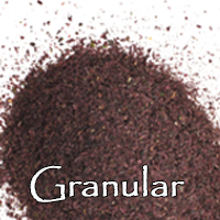 Granular Sea Vegetables
