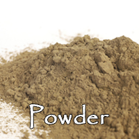 Sea Vegetable Powder