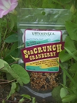 SeaCrunch Cranberry Kelp Snack (6 ct)