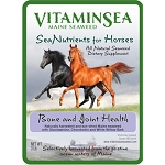 SeaNutrients for Horses:<br>Bone and Joint Health, 3 lbs.