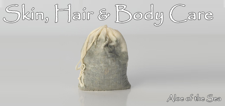 Skin, Hair & Body Care